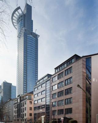 The Office Club - Westendstraße 19 - Frankfurt am Main