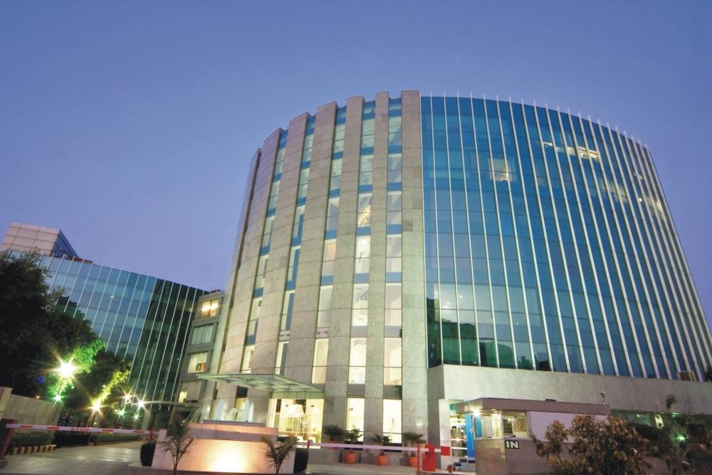 Technopolis Building - Golf Course Road - Sector 54 - Gurgaon