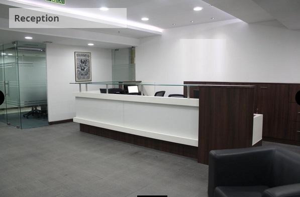 Umiya Business Bay, Tower 1 - Cessna Business Park - Bangalore (Max 30 desks)