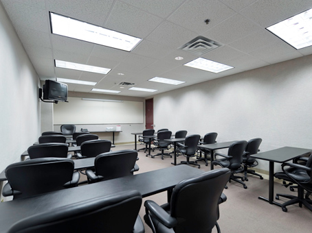 Office Space in Silver Lake Executive Campus 41 University Drive 4th Floor