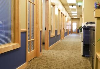 Intelligent Office - 1100 North Glebe Road - Ballston - Arlington - VA