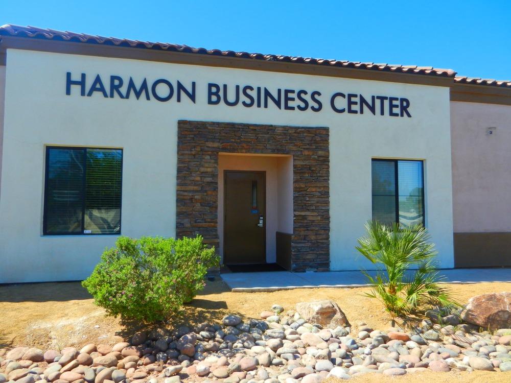 Harmon Business Center - 4525 S. Sandhill Rd - Las Vegas - NV