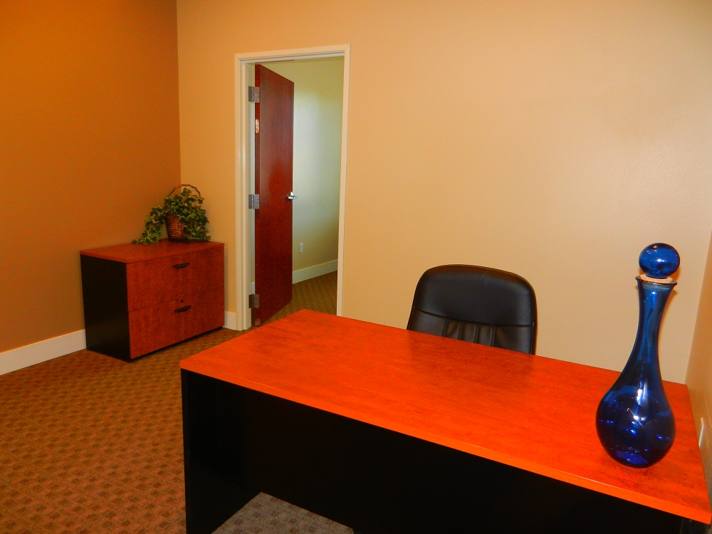 Office Space in S. Sandhill Rd