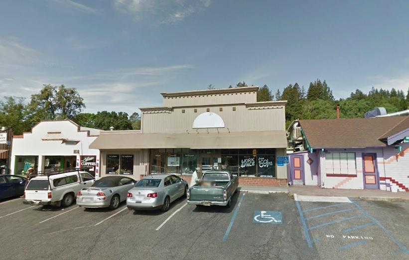 The Satellite Center Felton - 6265 Highway 9 - Felton - CA