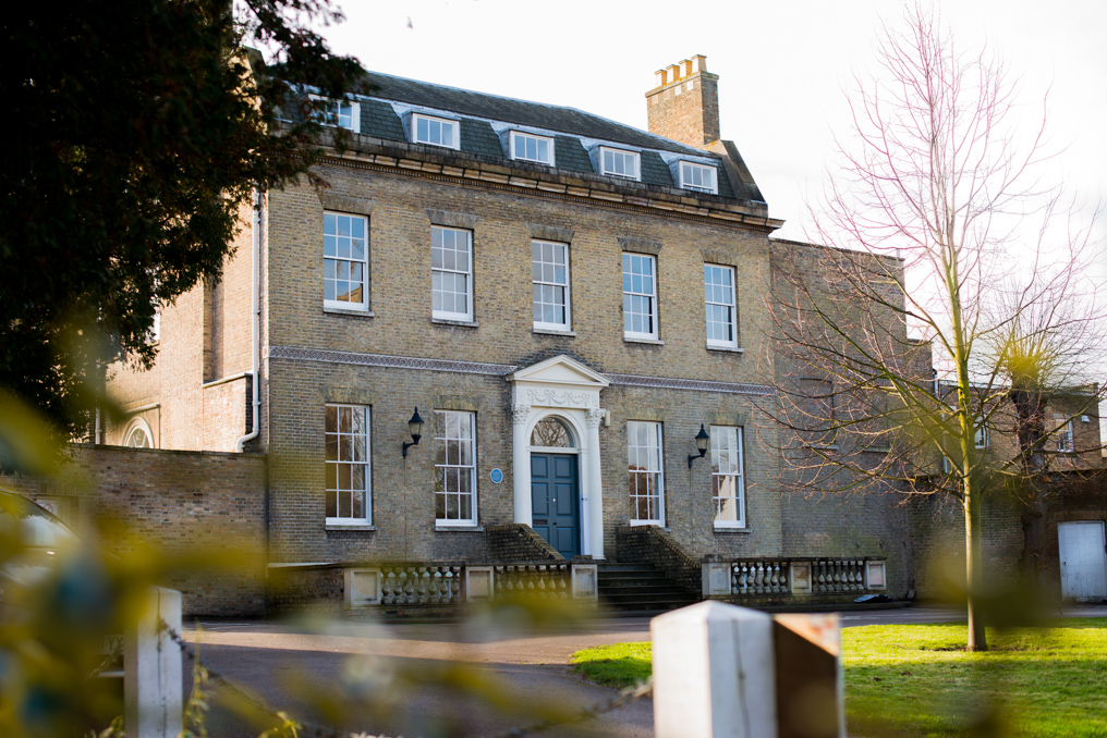 Halcyon - Castle Hill House - 20 High Street, PE29 - Huntingdon