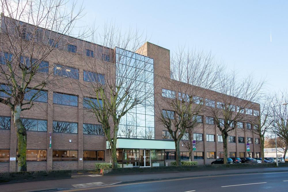 Nexus Business Centre - 6 Darby Close, SN2 - Swindon