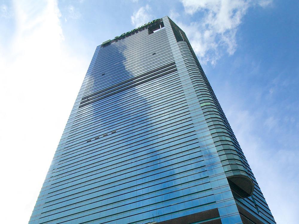 The Lee Gardens - 33 Hysan Avenue - Causeway Bay - Hong Kong