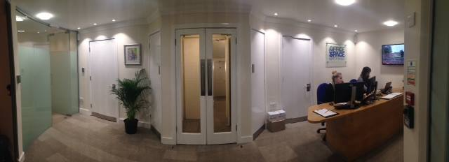 Office Space in Town - 14-18 Hill Street , EH2 - Edinburgh