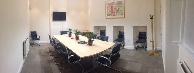 Office Space in Hill Street