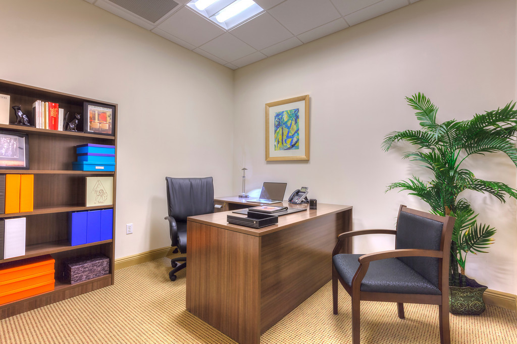 Office Space in Suite 200 3606 Enterprise Avenue