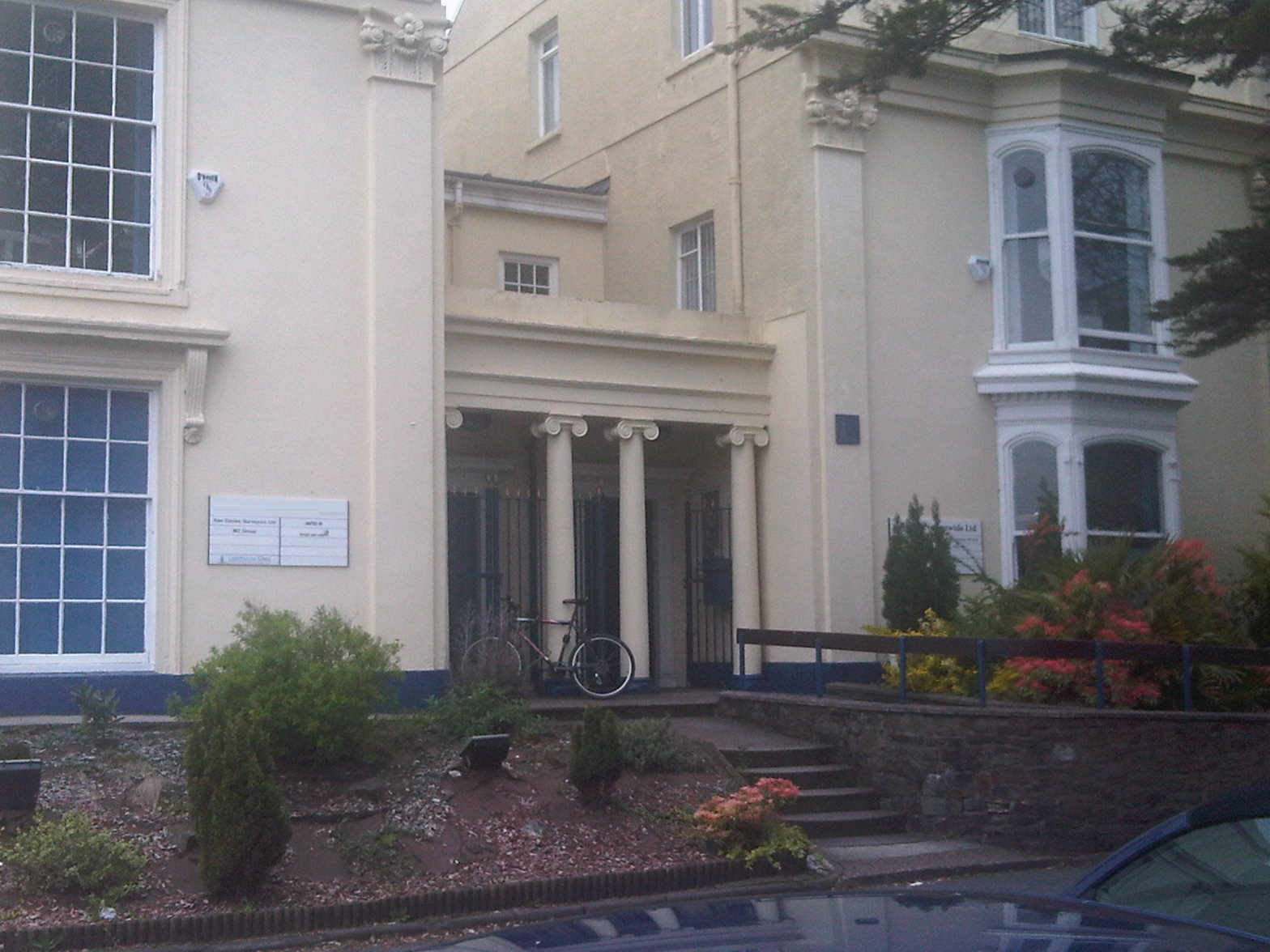 Swan House Business Centre - 146-147 St Helens's Road, SA1 - Swansea