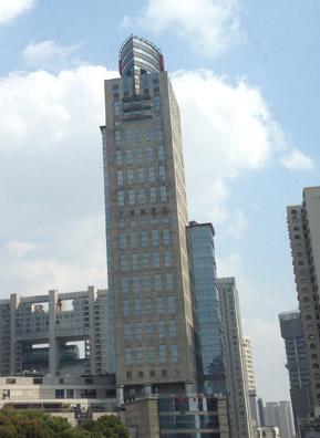 Shanghai Square - 138 Huaihai Middle Road - Luwan District - Shanghai