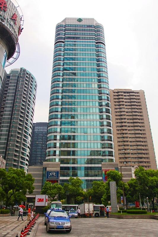 Xietai Center - 88 South Zunyi Road - Changning District - Shanghai