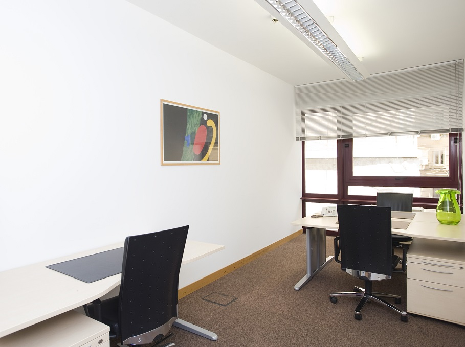 Office Space in Rome