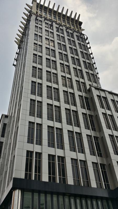 The CEO Building - Jl TB Simatupang No 18 C - Jakarta Selatan - Jakarta