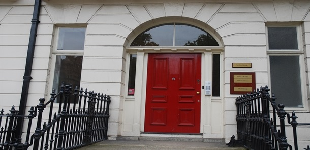 Business Cube Offices  - 55-56 Russell Square, WC1 - Bloomsbury