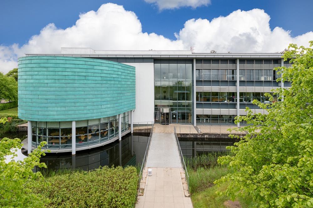 Omnia Offices - Alba Business Centre - Alba Campus - Rosebank, EH54 - Livingston