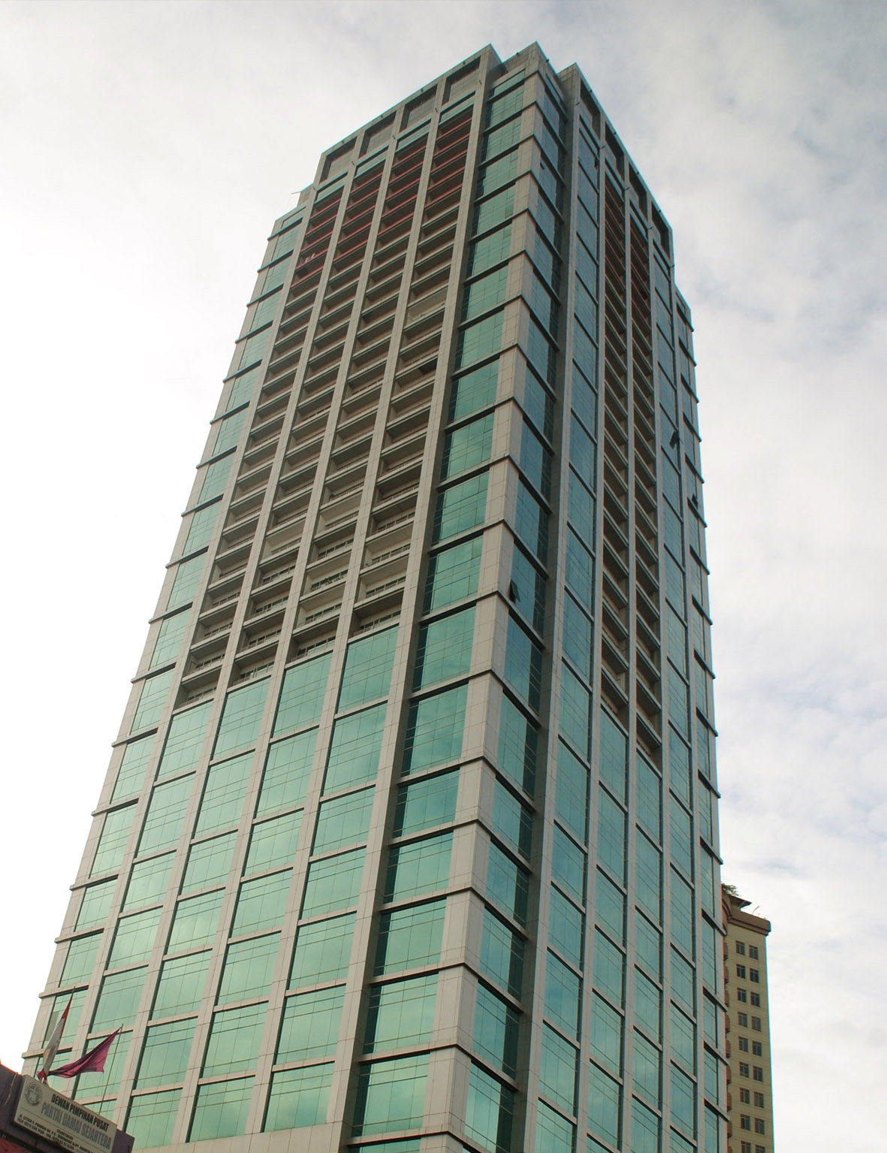 Grand Slipi Tower - Jl S Parman Kav 22 - 24 - Slipi - West Jakarta