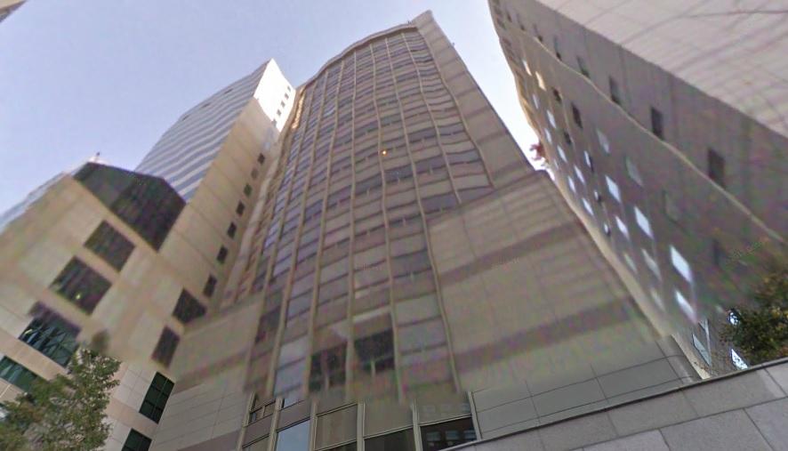 Shinil Building - 425 Teheran Road - Gangnam-gu - Seoul