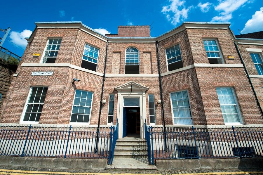 Clavering House Ltd. - 1 Clavering Place, NE1 - Newcastle upon Tyne