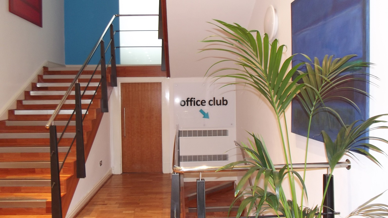 Office Space in Clavering House 1 Clavering Place