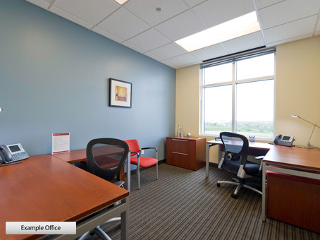 Office Space in nd Floors 107 W. 9th Street