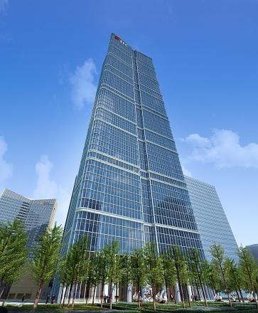 Fortune Financial Center - 5 Dong San Huan Zhong Road - Chaoyang District - Beijing