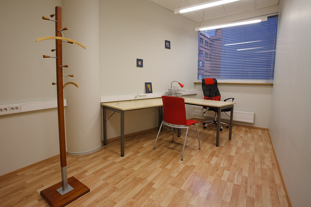 Office Space in Tornimae