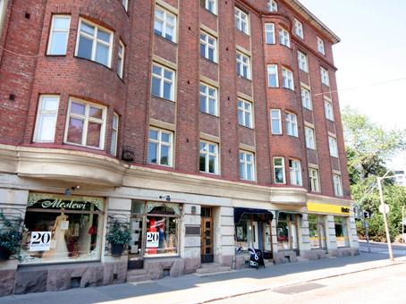 Parlamentti - 44 A Mannerheimintie - Helsinki