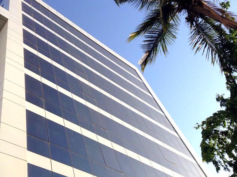 Kalina - Grand Palladium - 175 CST Road - Kalina - Mumbai