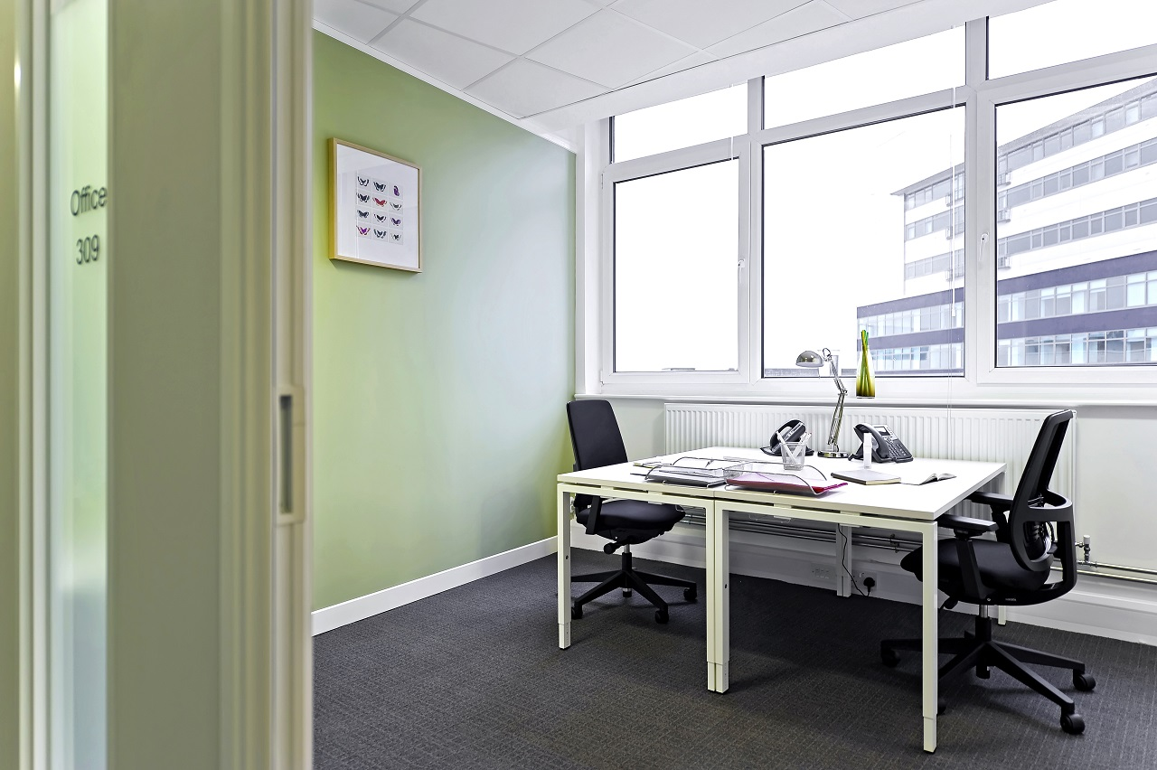 Office Space in St George's House 6 St George's Way