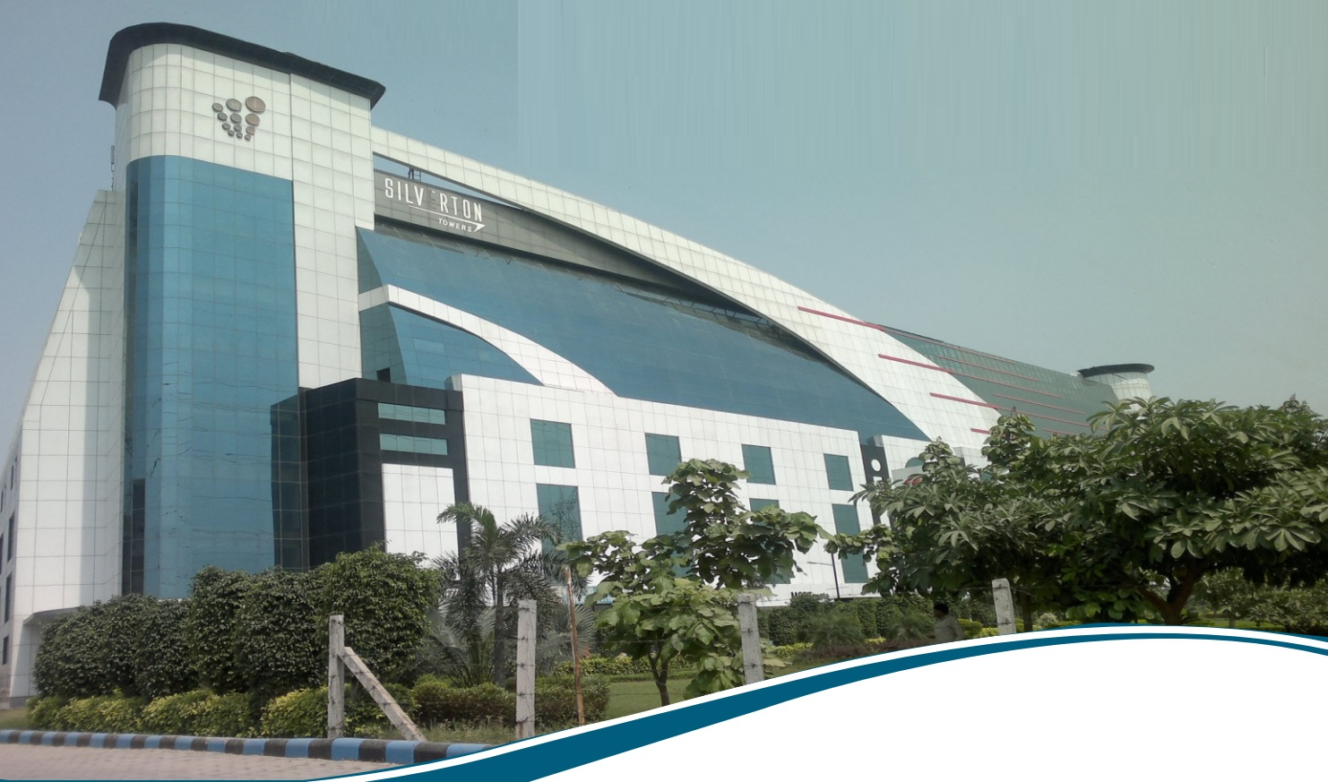 Silverton Tower - Golf Course Ext Road - Sector 50 - Gurgaon