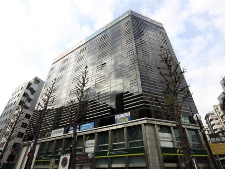 Ebisu - Humax Ebisu Building - Ebisu minami 1-1-1 - Shibuya-ku - Tokyo