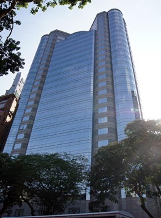 OfficeMate Business Centre Limited - 39 Chatham Road South - Tsim Sha Tsui - Hong Kong