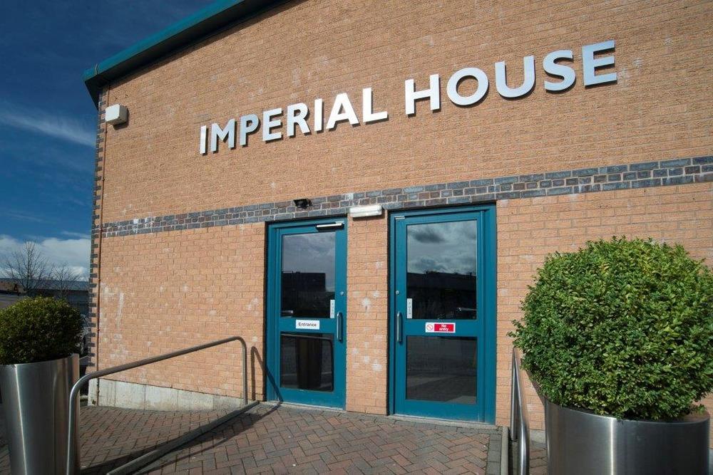 BusinessLodge - Imperial House - Hornby Street, BL9 - Bury