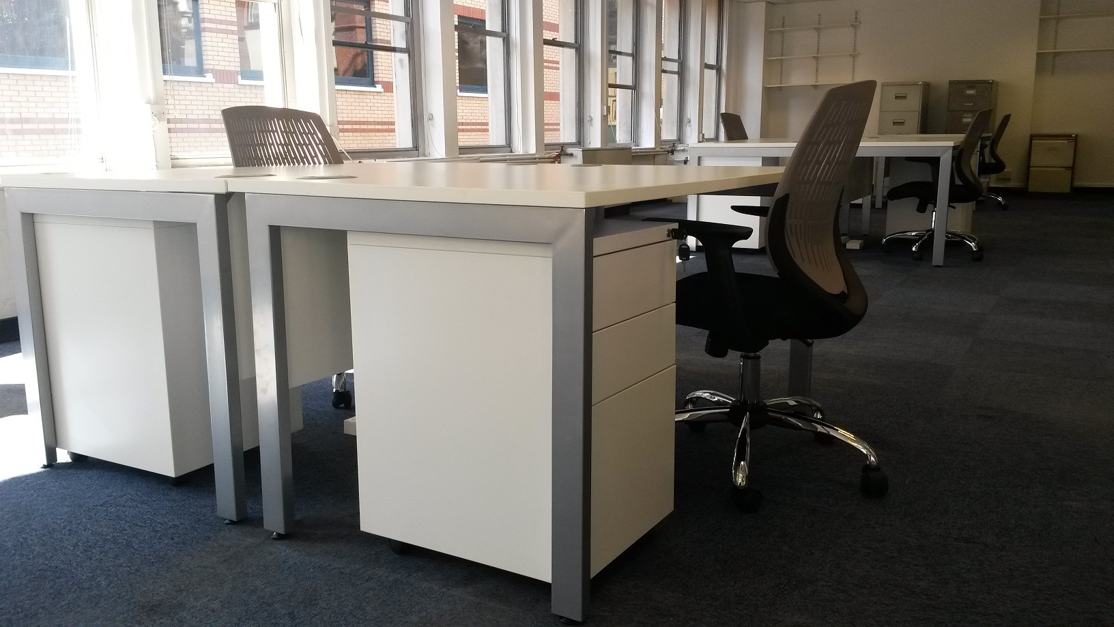 Coworking Space Ltd - 25 Furnival Street, EC4 - Chancery Lane
