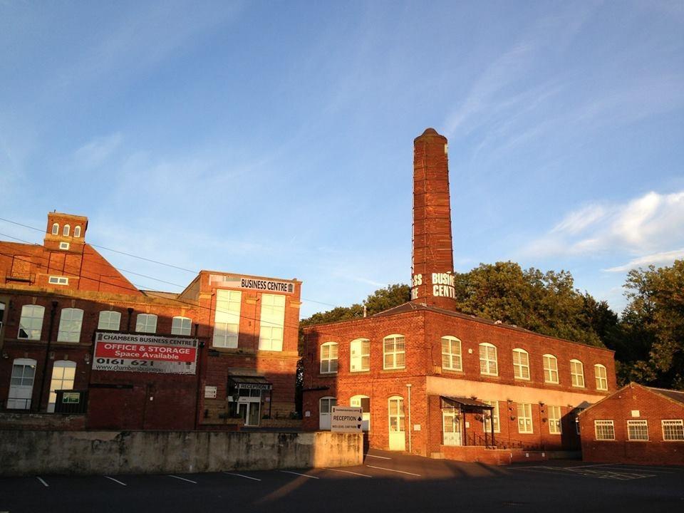 Chapel Road - Hollinwood, OL8 - Oldham