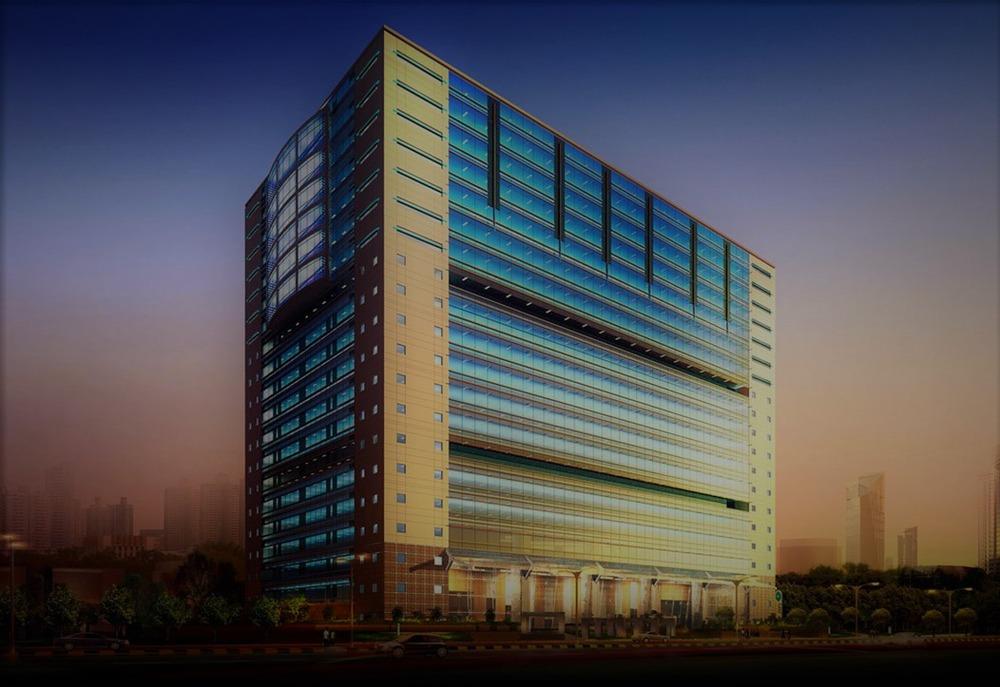 Quest Offices - Bandra Kurla Complex - The Parinee Crescenzo - Bandra Kurla Complex Road - Mumbai