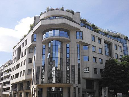 105 Rue Anatole France - Levallois-Perret