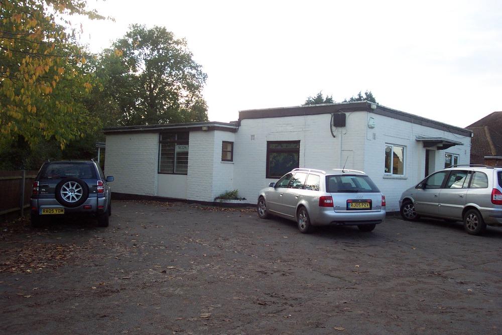 Crockhamwell - Synegis House - Crockhamwell Rd, RG5 - Reading