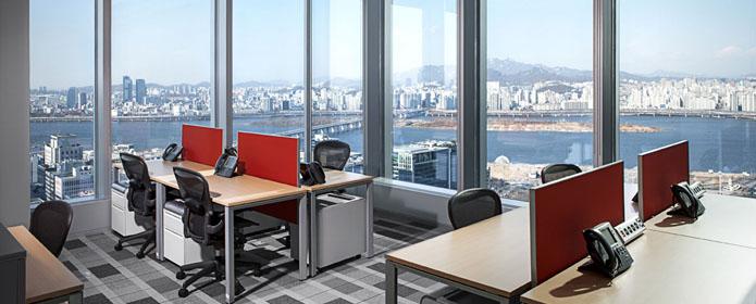 The Executive Centre - International Finance Centre Seoul, Two IFC - 10 Gukjegeumyung-ro - Seoul