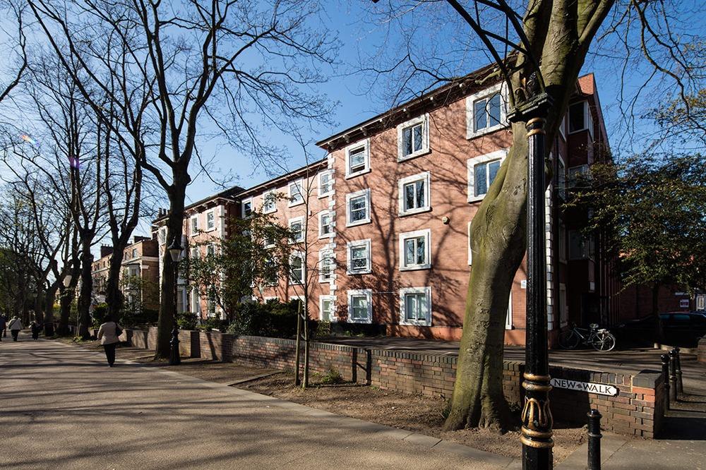 Landmark Property Solutions Ltd - 108 New Walk, LE1 - Leicester