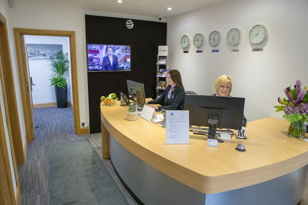 New World Business Centre - Station Road - Warmley, BS30 - Bristol