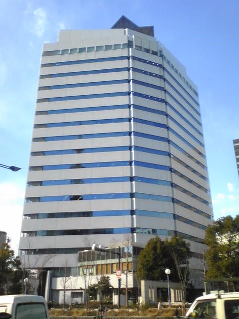 Pacific Marks Nishi-Umeda - Osaka