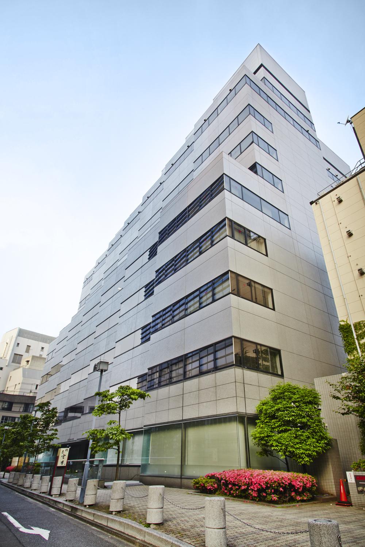 Shiba Daimon Centre - Shiba Daimon - Minato Ku - Tokyo