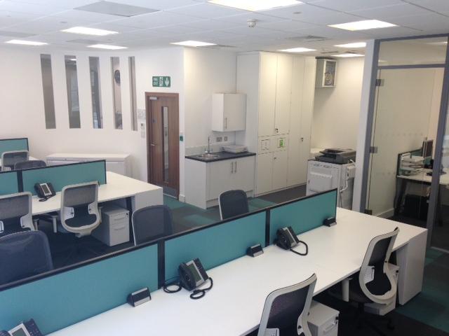 CIWEM Services Ltd (106to109) - 106-109 Saffron Hill, EC1 - Farringdon