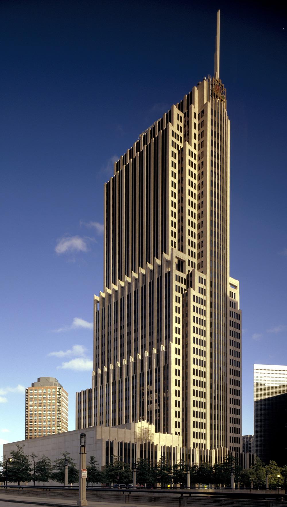 455 N. Cityfront Plaza Drive - Chicago - IL
