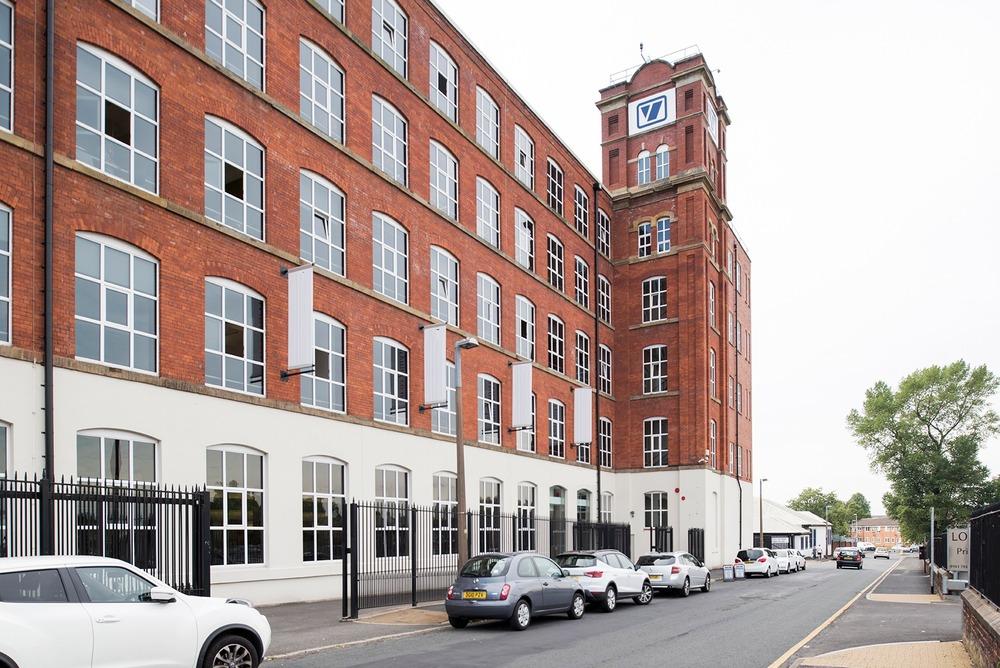 Regus - Lowry Mill - Swinton / Pendlebury, M27 - Manchester