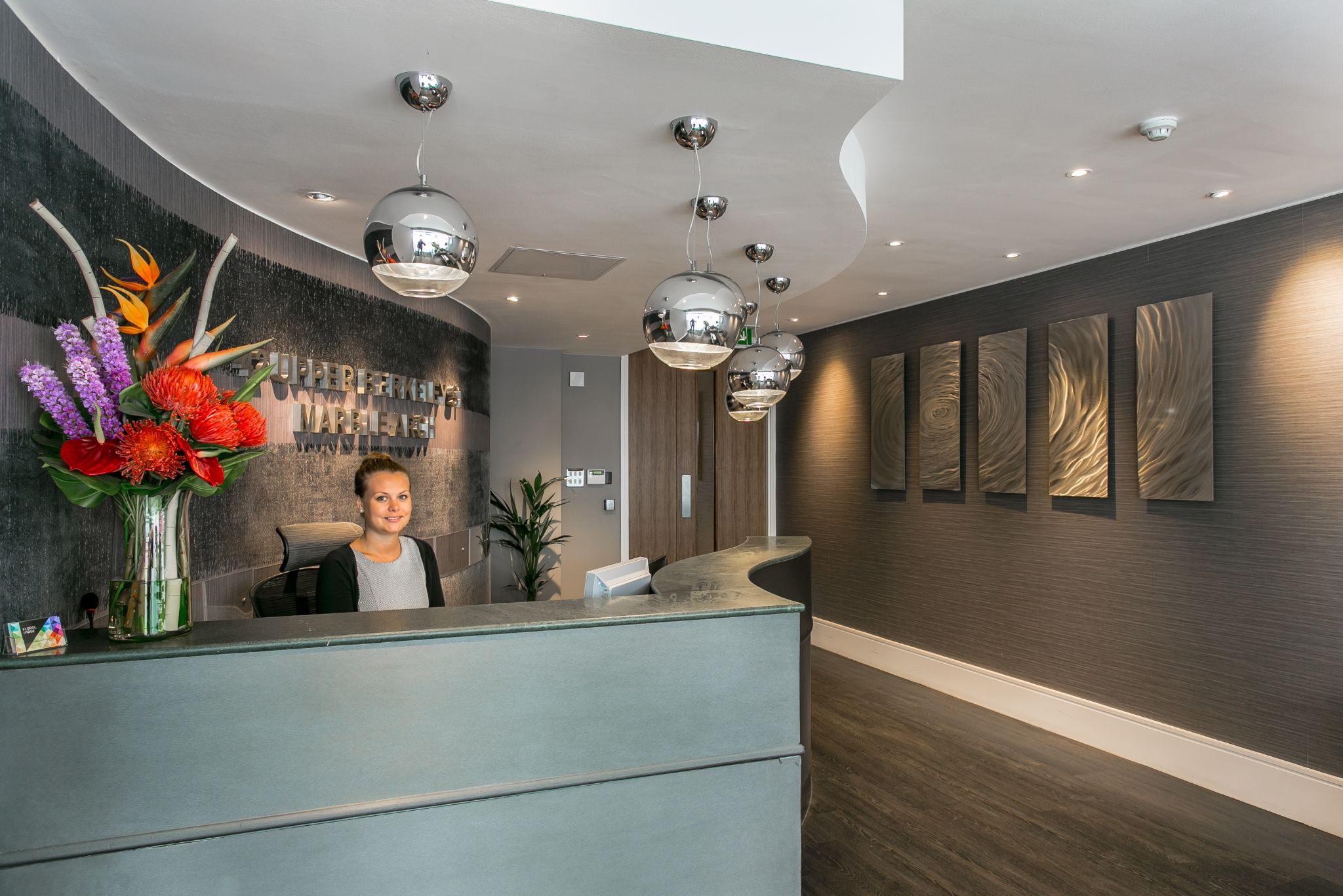 Clarendon Business Centres - 42 Upper Berkeley Street, W1 - Marble Arch