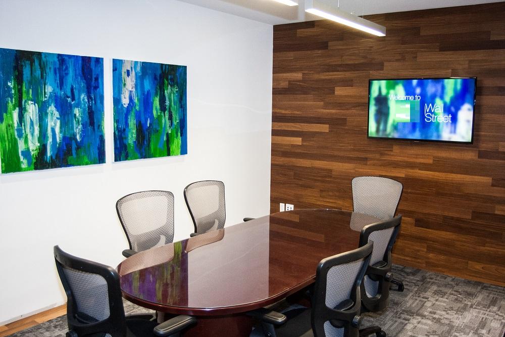 CEO - Capstone Executive Offices - 30 Wall Street - New York - NY